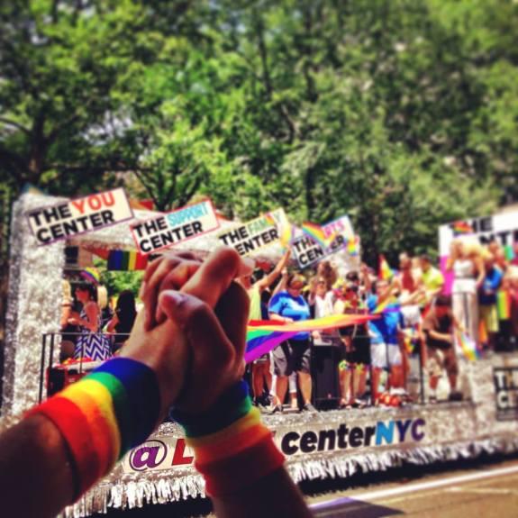 Pride 2013 - NYC